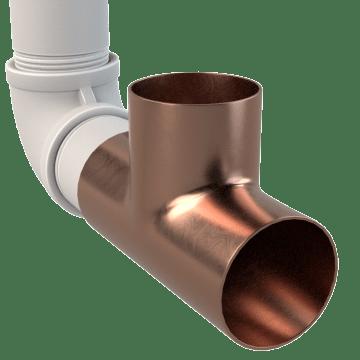Wrot Copper Fittings