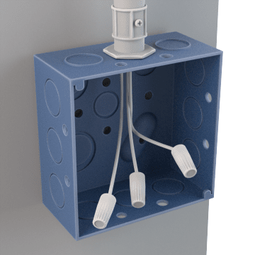 Switch & Outlet Boxes, Covers, & Wall Plates