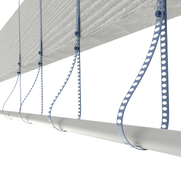 Hanger Strapping