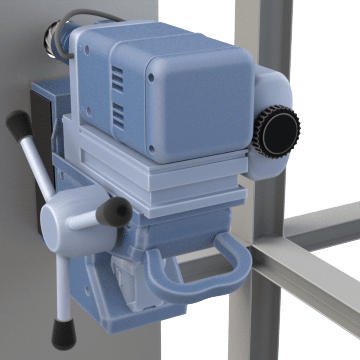 Cordless Magnetic Drills
