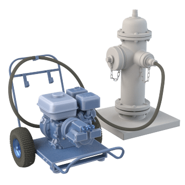 Pump Controls & System Testing
