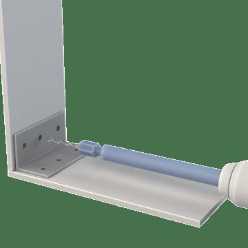 Miniature Drill Bit Extensions