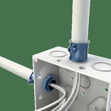 Rigid Conduit Connectors