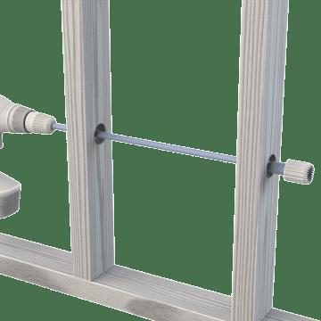 Wood Drill Bit Extensions