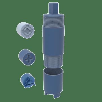 Drum & Barrel Pump Parts & Repair Kits
