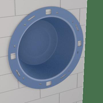 Speaker Back Boxes