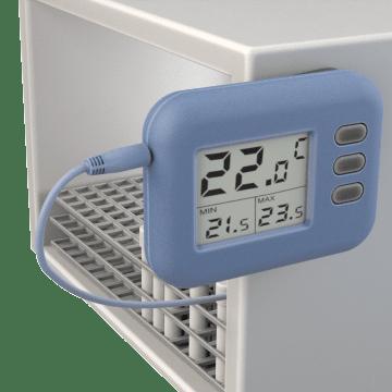 Temperature & Humidity Measuring