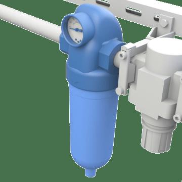 High-Efficiency Air Filters