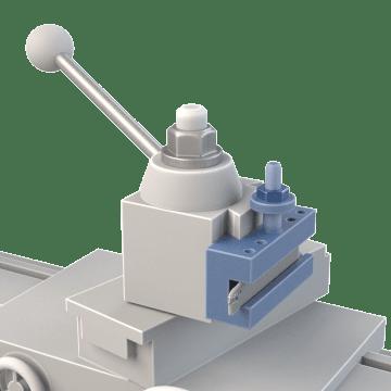 Tool Post Holders