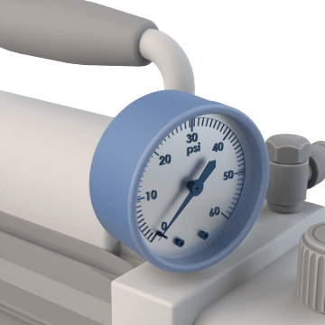 Analog Vacuum Gauges