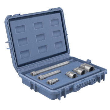 Socket Adapter & Extension Sets