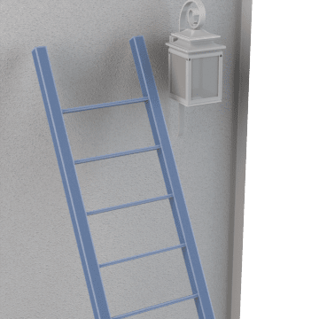 Straight, Extension, & Telescoping Ladders