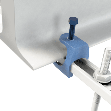 Channel Beam C-Clamp