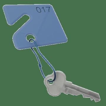 Key Identification