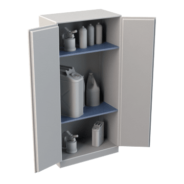 Safety Cabinet Accessories