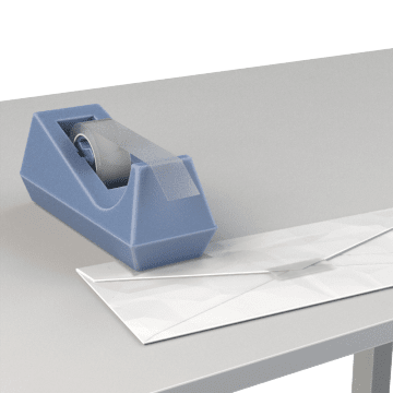 Office Tape Dispensers