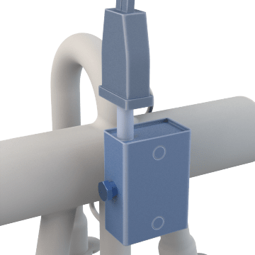 Heat Pump Solenoid Coils