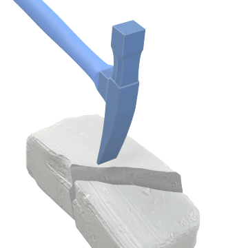Picking & Chipping Hammers