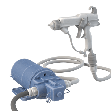 Electrically-Operated Diaphragm Pumps
