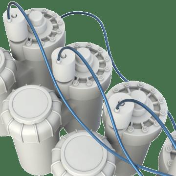 Pump & Irrigation Cable