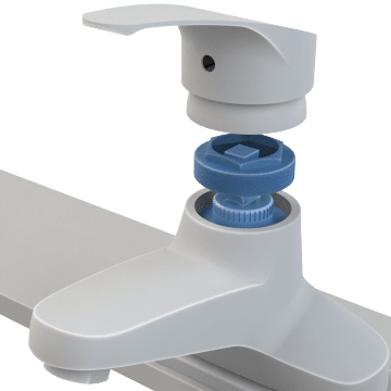 Faucet Repair Kits & Tools