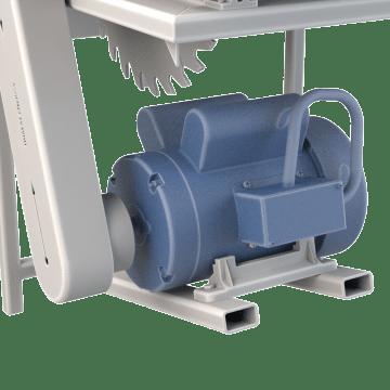 Stationary Power Tool Motors