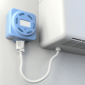Plug-In Timer Switches