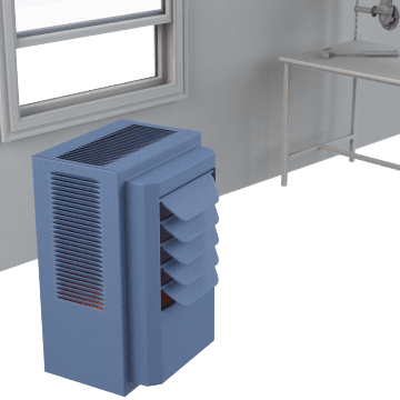 Heaters, Boilers, & Furnaces
