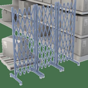 Folding Dock Gates