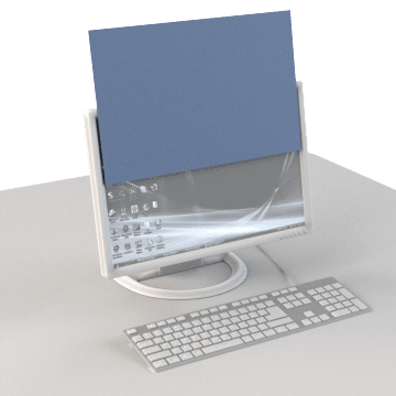 Computer Screen Privacy Filters