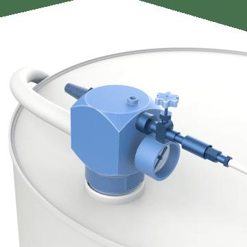 Universal Vacuum Pumps
