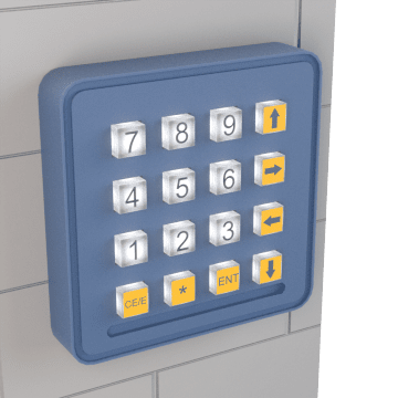 Facility Access Control Devices