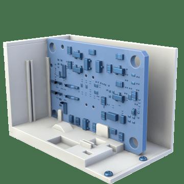Motor Drive Input & Output Cards