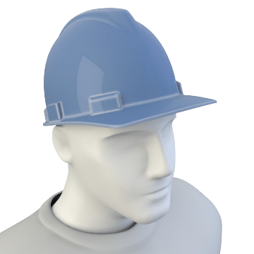 Hard Hats & Head Protection