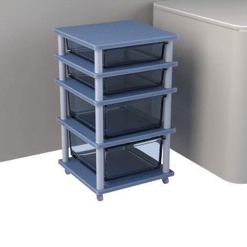 Filing & Storage Carts