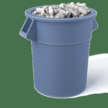 Garbage Handling Equipment