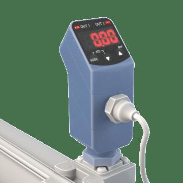 Pressure & Vacuum Transducers