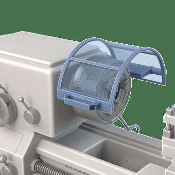 Machine Guards & Shields