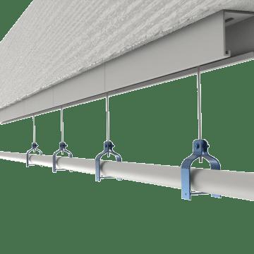 Pipe & Tube Hangers