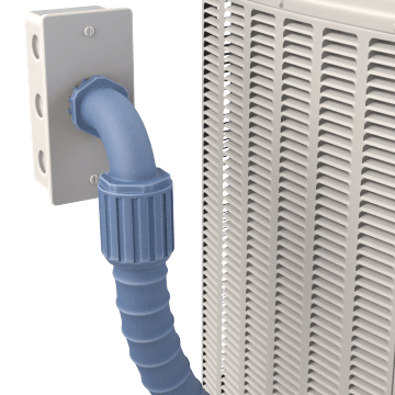 HVAC Electrical Hook Up Equipment