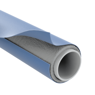 Pipe Insulation Jacketing