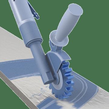 Paint & Label Removers