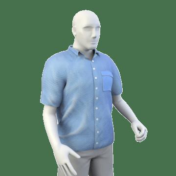 Shop & Work Shirts