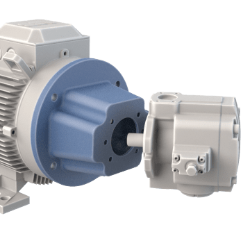 Hydraulic Motor & Gear Pump Accessories