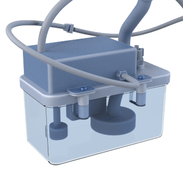 Ice Maker Attachments
