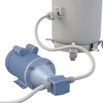 Flexible Impeller Pumps