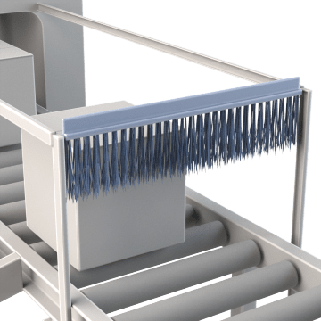 Conveyor Brushes