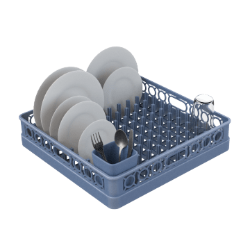 Dish & Utensil Drying Racks