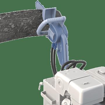 Hydraulic Chain Saws