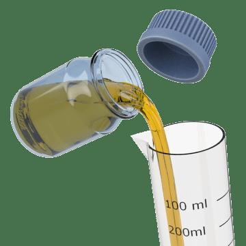 Bottles, Jars, Vials, & Tubes